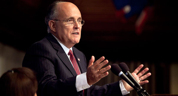 Giuliani Questions Obama S Love Of Country Fix This