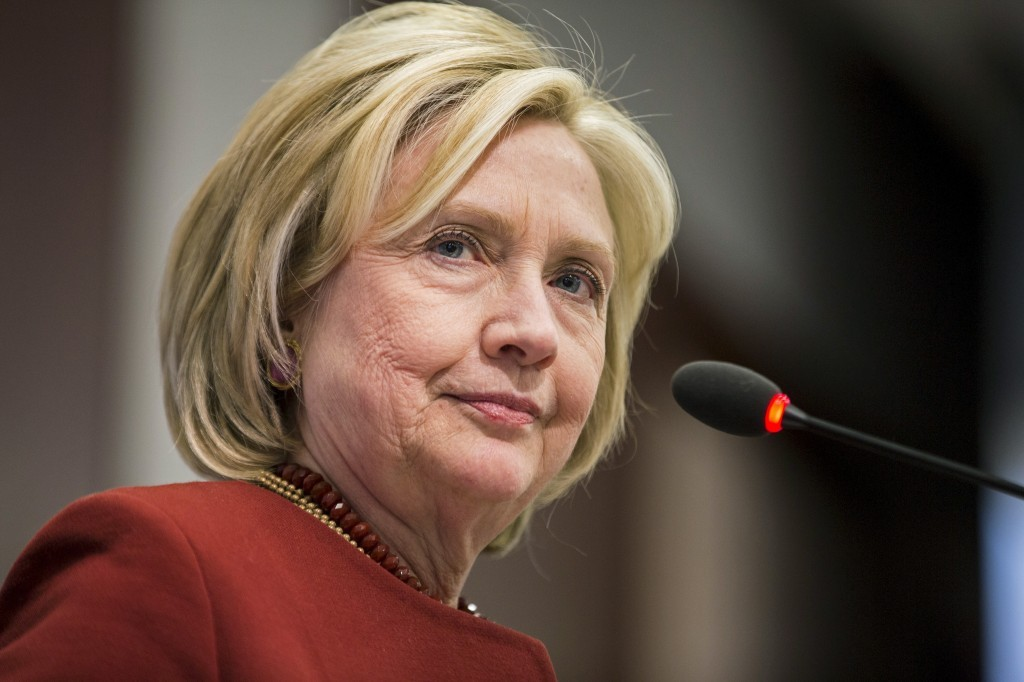 Americans Aren't Buying What Hillary's Selling